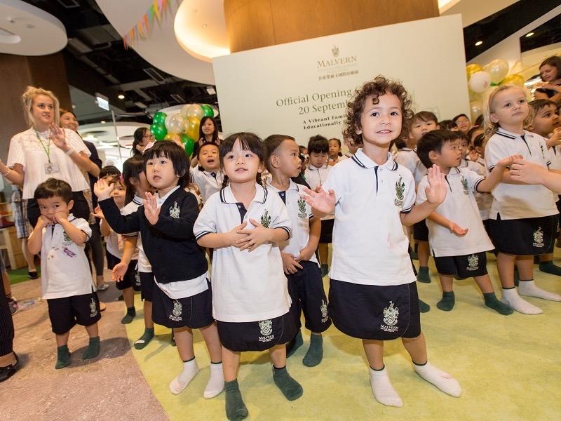 english preschool hong kong