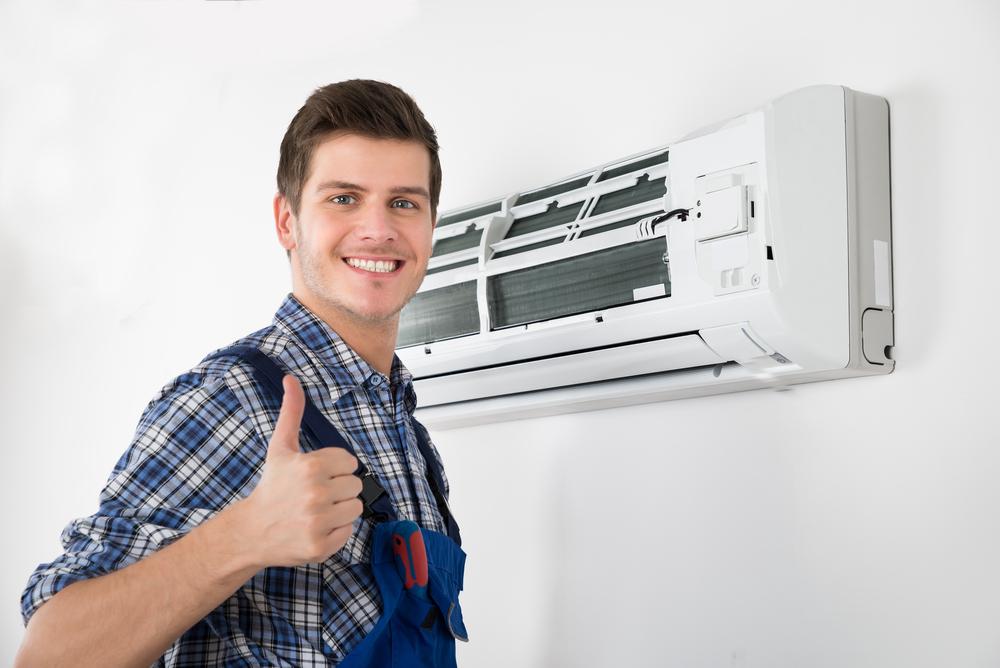 Air conditioning repair glendale