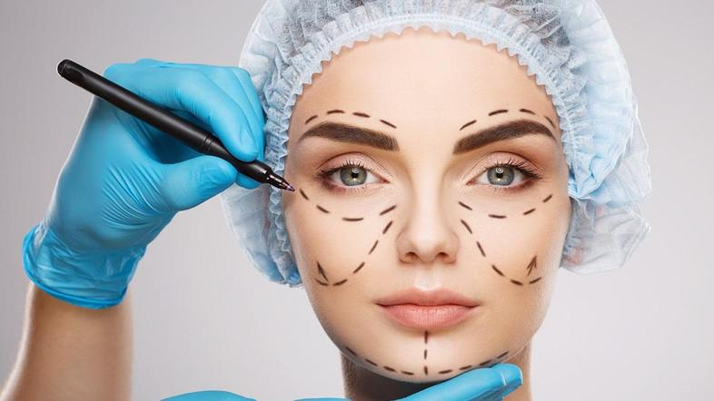 plastic surgery Manchester