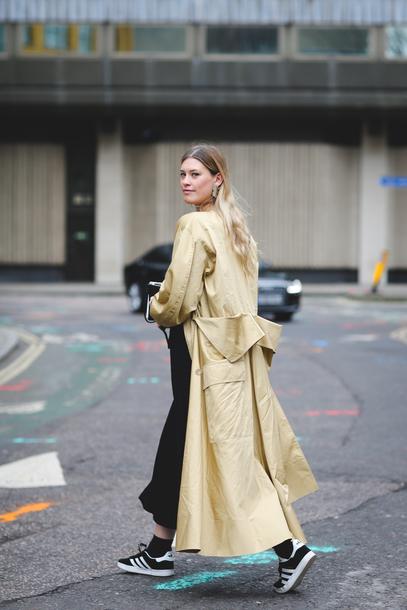 street fashion korea