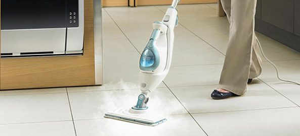 best steam cleaner