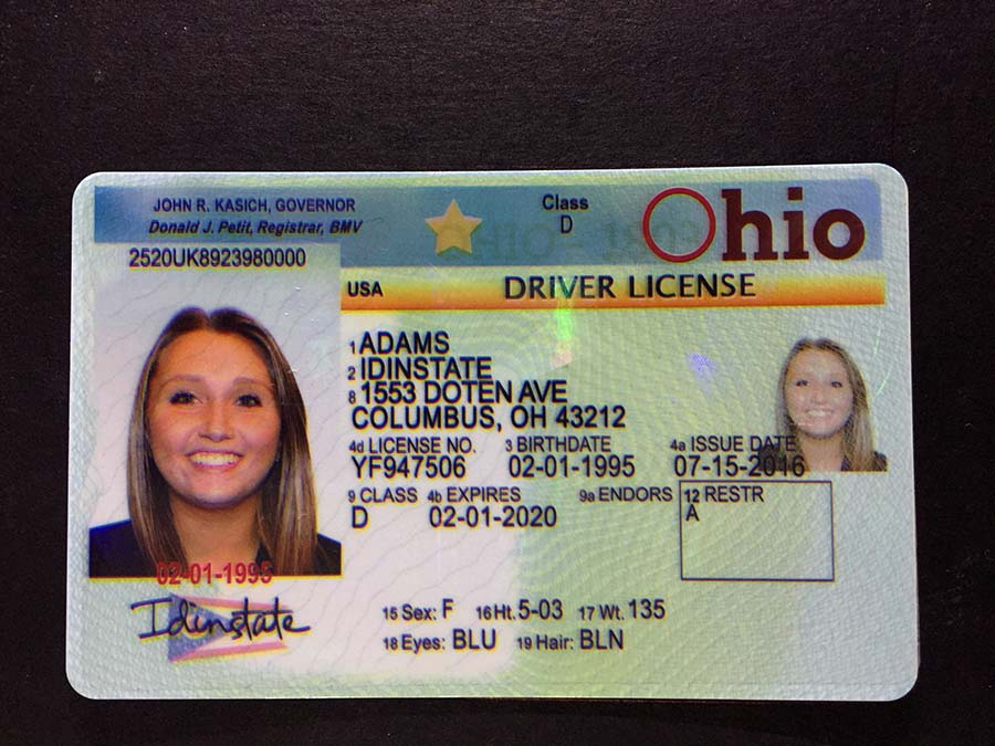 Nothing tough! To get a fake id – Spreadingtheseed   Spread